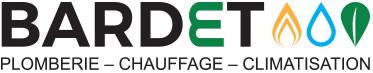 Entreprise Bardet : Chauffage, Plomberie & Energies Renouvelables